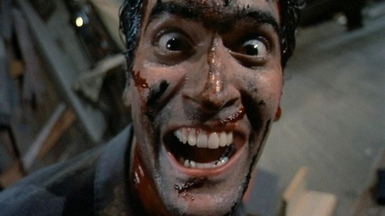Bruce Campbell Confirms There's A New Evil Dead Game Coming Soon