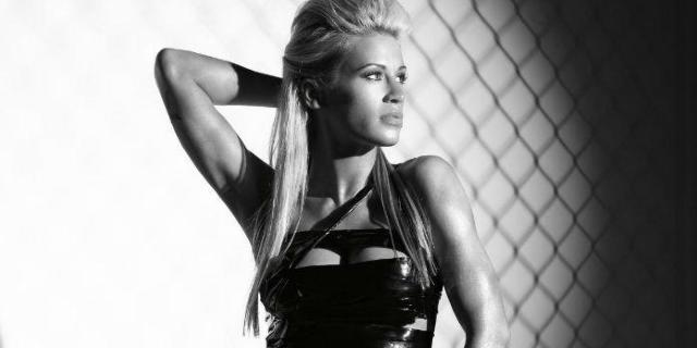 Report: Ashley Massaro Wanted to Donate Her Brain for CTE Research