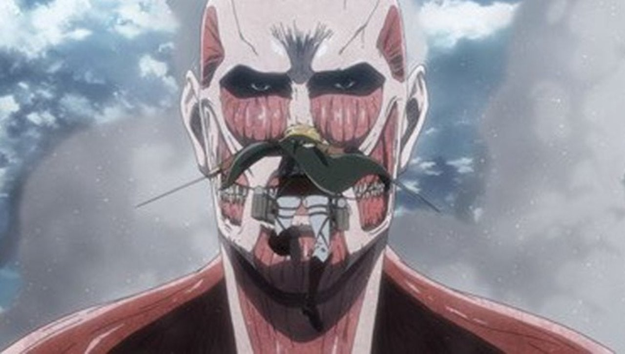 Attack on Titan Debuts Its Highest-Rated Episode Ever