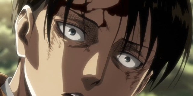 Attack on Titan Episode 55 Preview Erwin Death