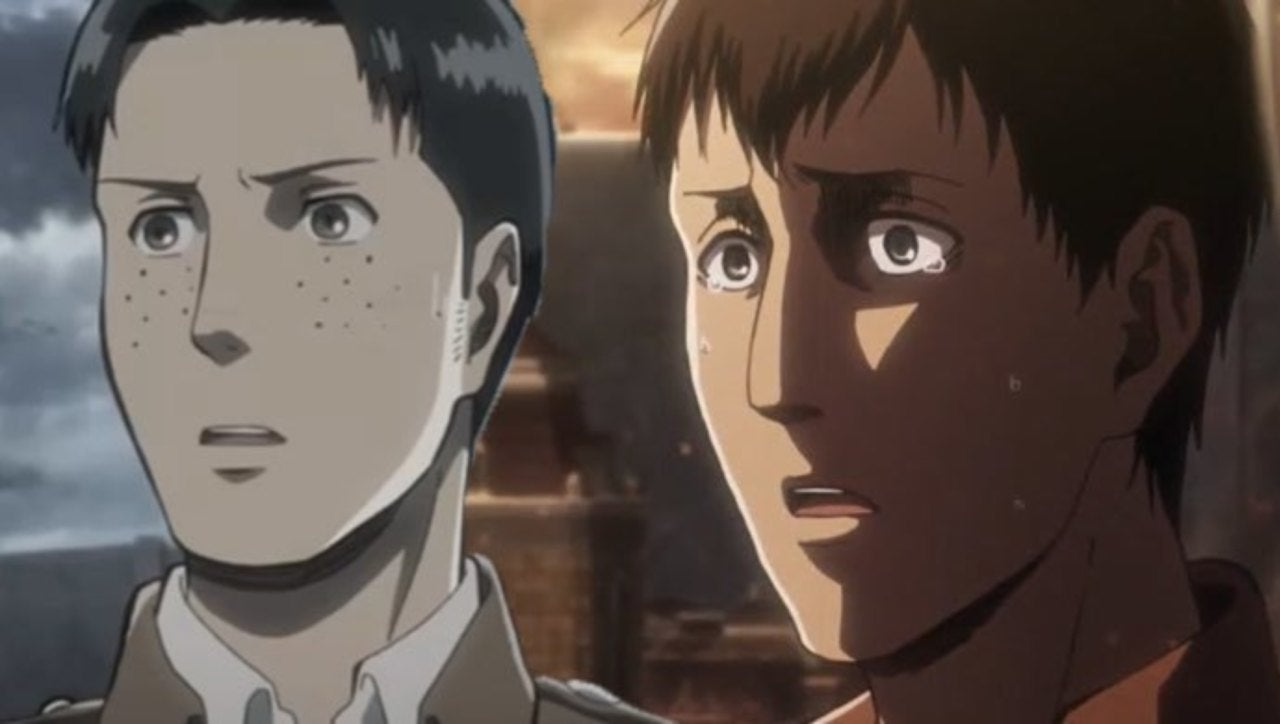 Attack on Titan Fans Horrified Over the Real Reason Marco Died