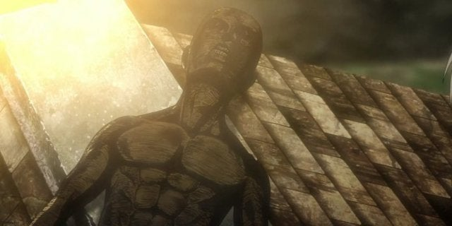Attack on Titan Season 3 Armin Death Fan Reactions Episode 54