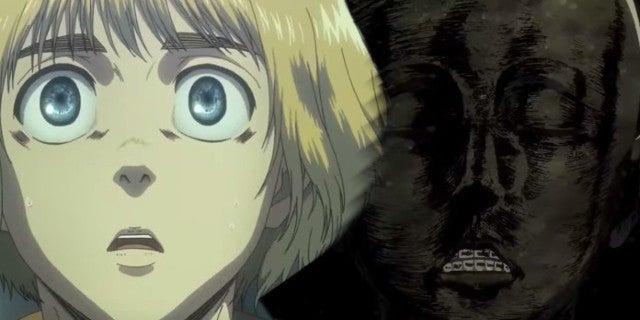 Attack on Titan Season 3 Part 2 Opening Credits Armin Death Corpse Spoiler