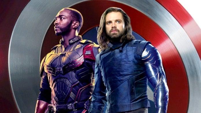 Avengers Bucky Falcon New Captain America ComicBookcom