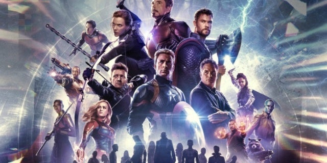 Avengers: Endgame Writers Hall H Comic-Con Panel Announced