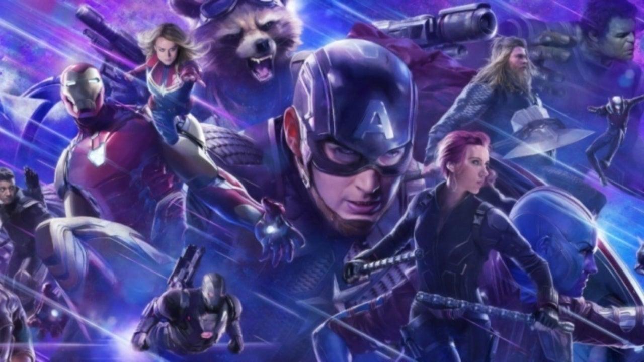 Every Avengers: Endgame Spoiler the Cast Revealed