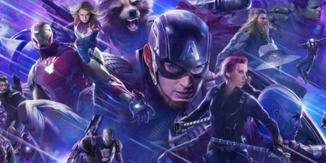 SDCC 2019 Panel Recap: A Conversation with Avengers: Endgame Directors Joe and Anthony Russo