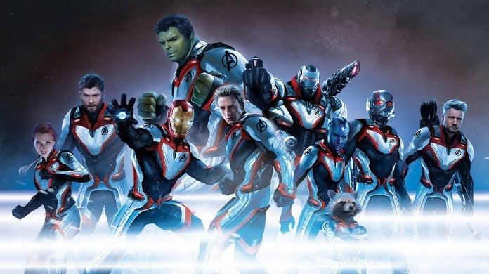 Avengers Endgame Alternate Endings Joe Russo