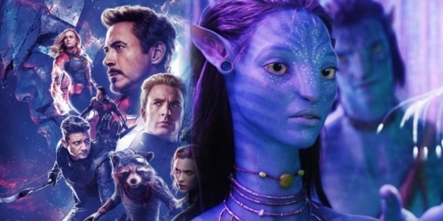 Avengers: Endgame Now Less Than $60 Million Away From Passing Avatar at Box Office