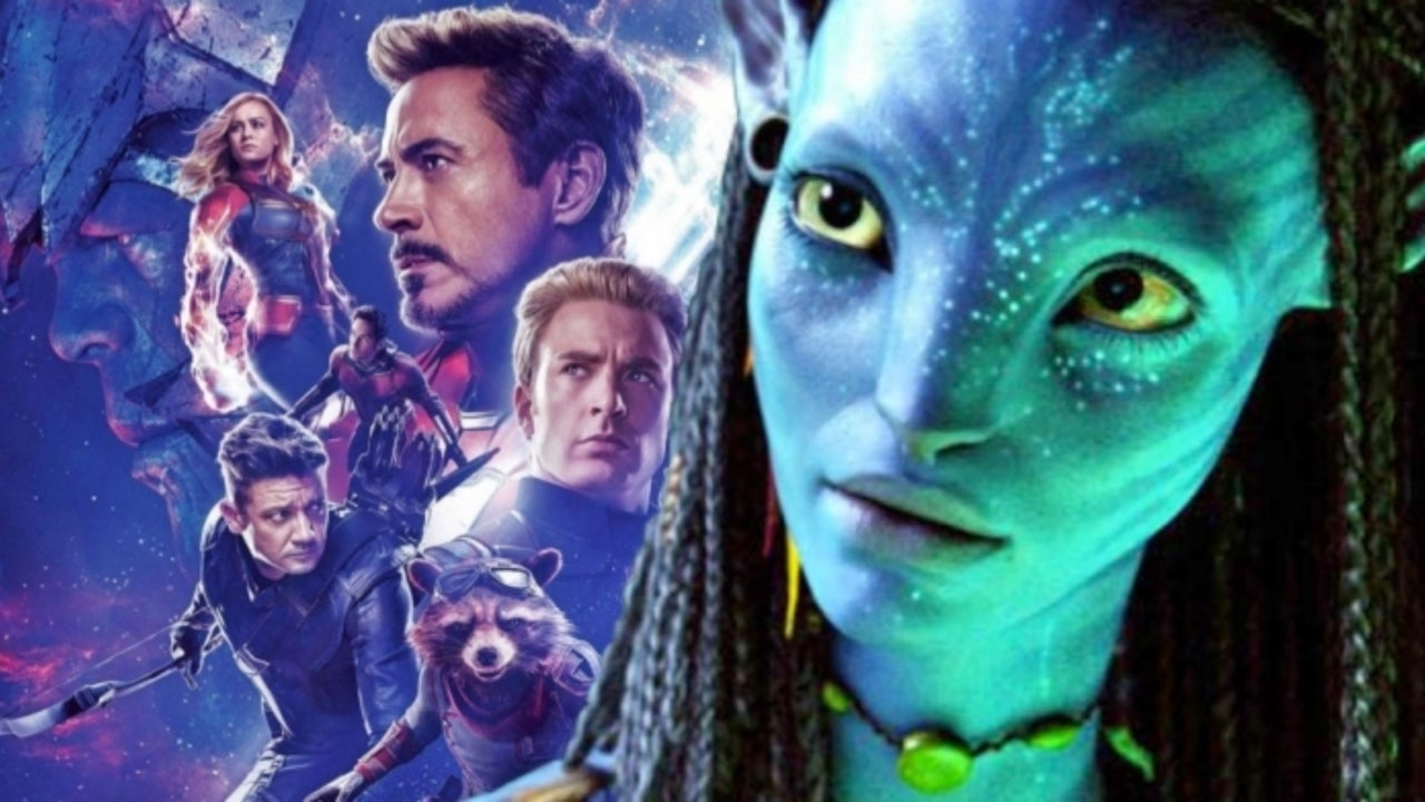 Avengers: Endgame Director Addresses If It Matters If Film Beats Avatar at Box Office