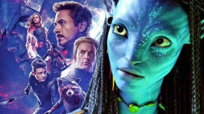 Avengers Endgame Avatar ComicBookcom