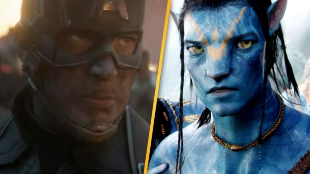 Avengers: Endgame Is Now Less Than $25 Million Away From Toppling Avatar's Record