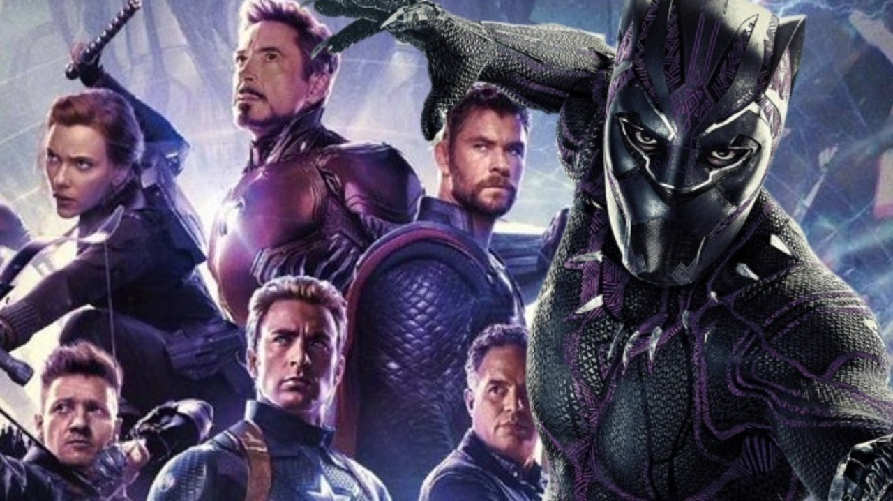 Avengers: Endgame Passes Black Panther at the Domestic Box