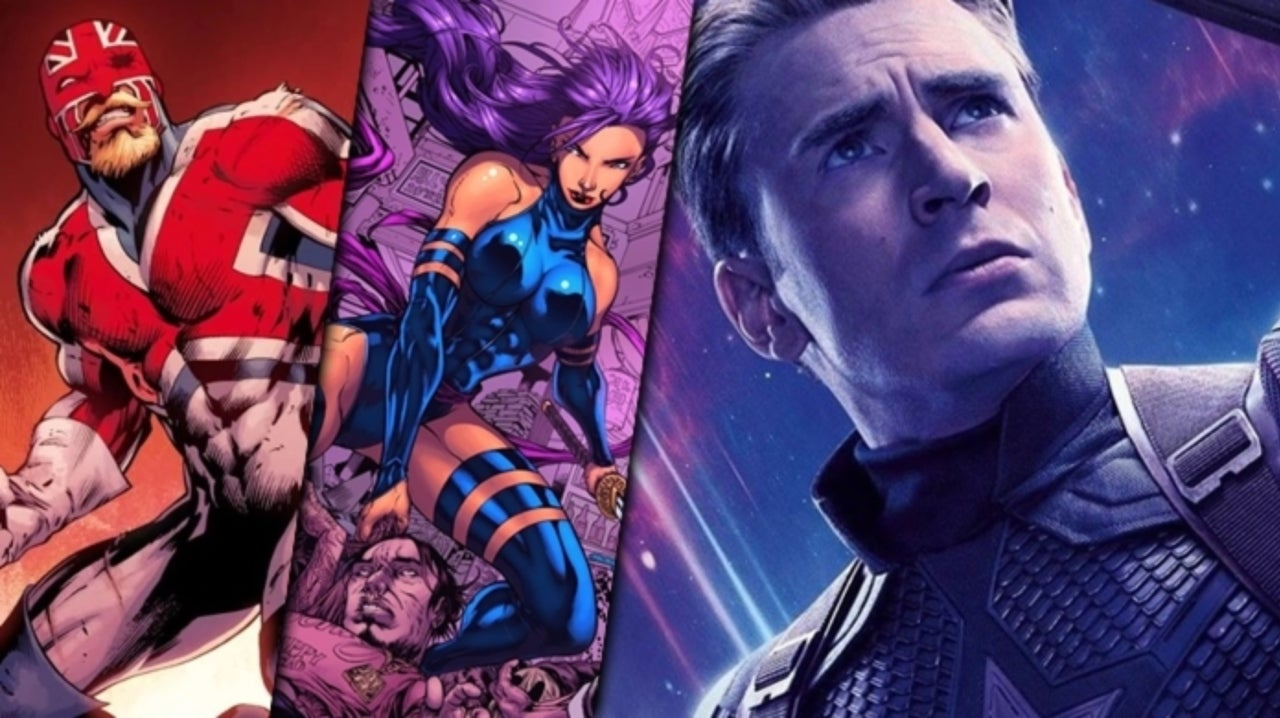 Avengers: Endgame Theory Suggests the Braddocks are Descendants of Captain America in MCU