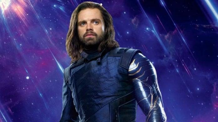 Vingadores Endgame Bucky Sebastian Stan ComicBookcom