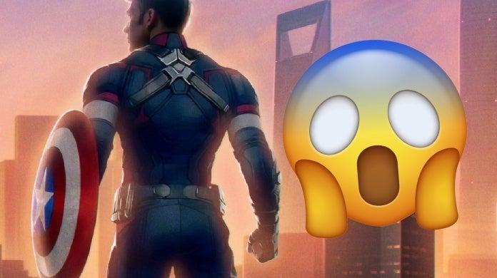 avengers endgame captain america ass