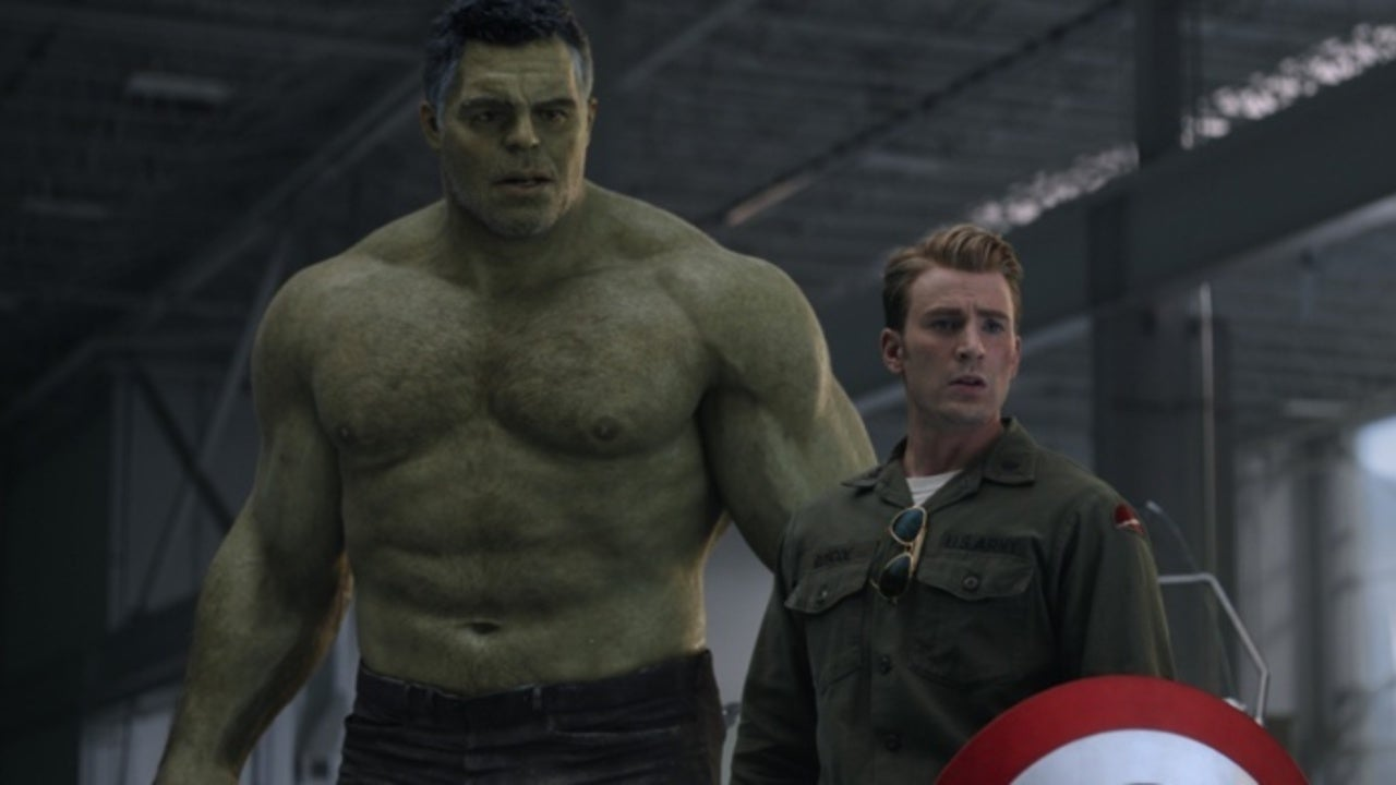 Avengers: Endgame Director Joe Russo Reveals Why the Hulk Wasn't Strong Enough for the Infinity Gauntlet