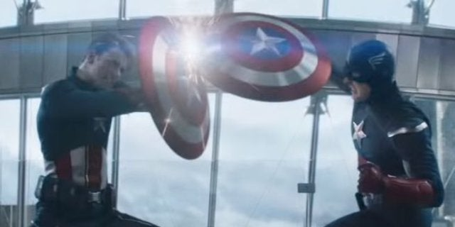 Today Is Your Last Chance to Win Screen-Used Captain America Shield from Avengers: Endgame