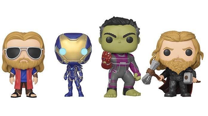 avengers-endgame-funko-pops-wave-2