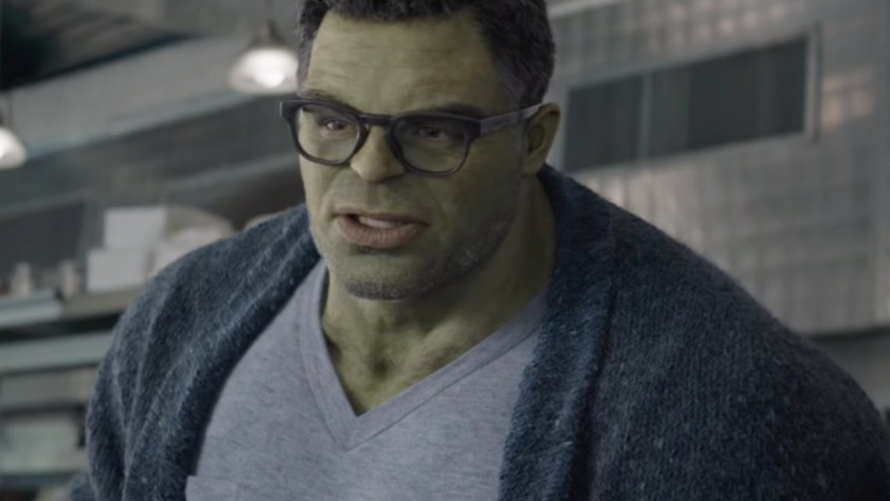 Kevin Feige Says Hulk's Avengers: Endgame Snap Did More Than Just Bring Everyone Back