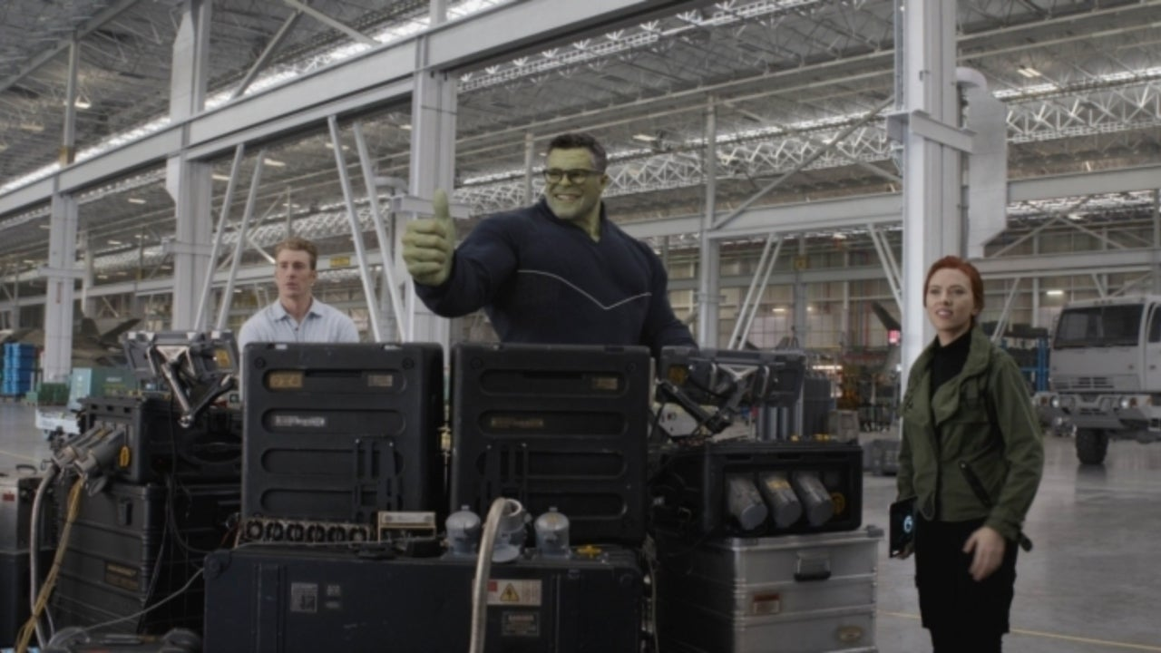 Marvel Studios' Kevin Feige Teases Future Plans for Hulk