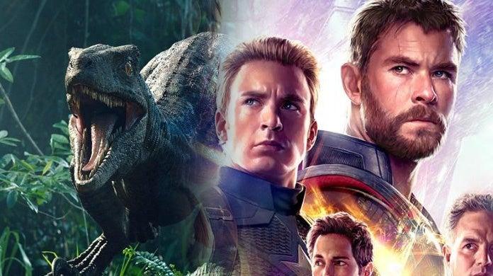 Avengers-Endgame-Jurassic-World