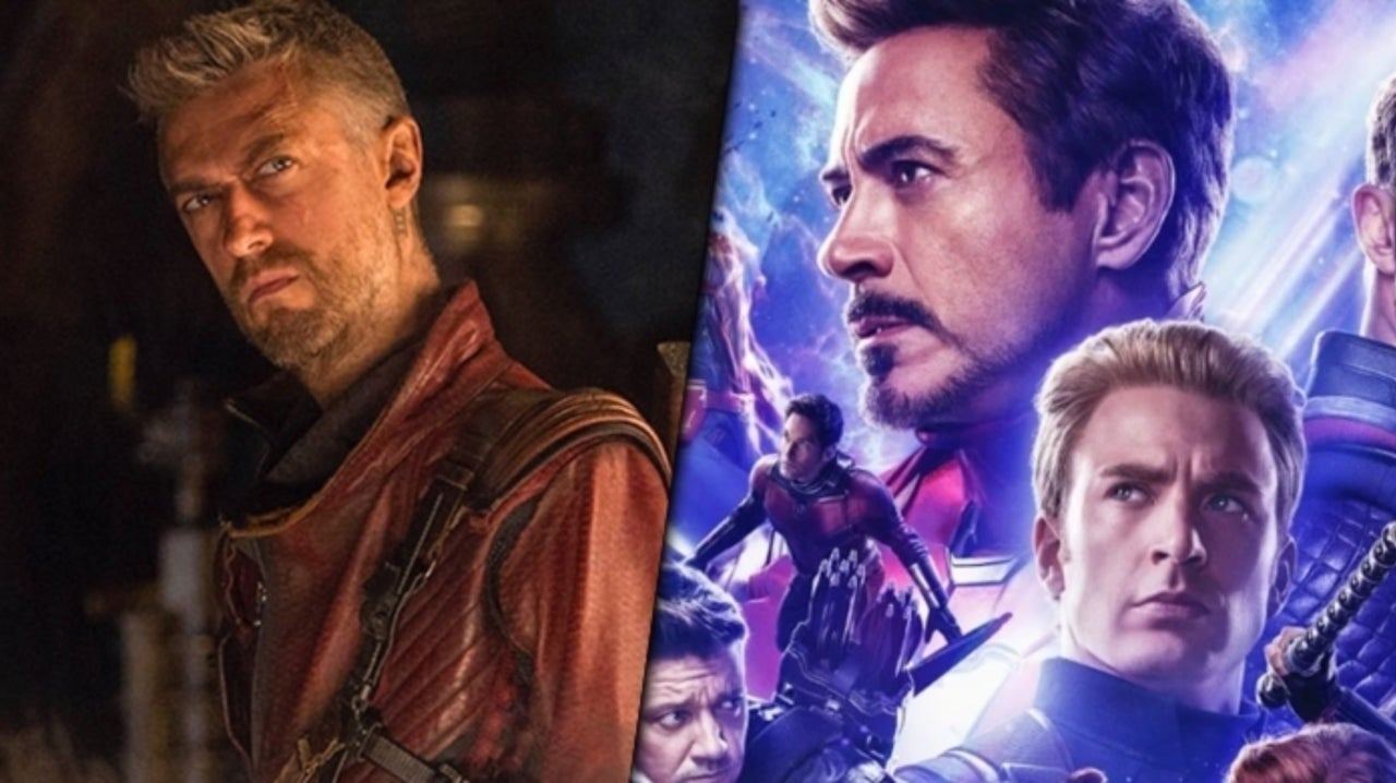 New Avengers Endgame Behind The Scenes Pictures Show Better Look At