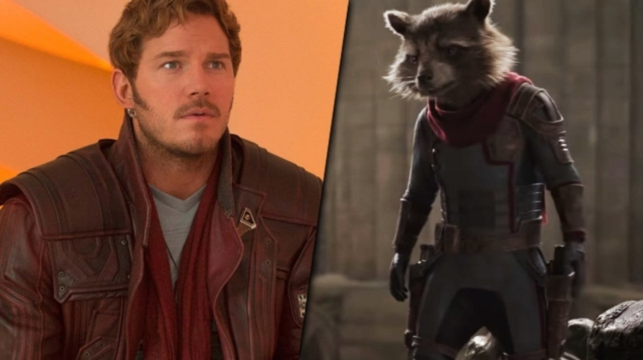 Guardians of the Galaxy Fan Points Out How Rocket Is Superior to Star-Lord After Avengers: Endgame