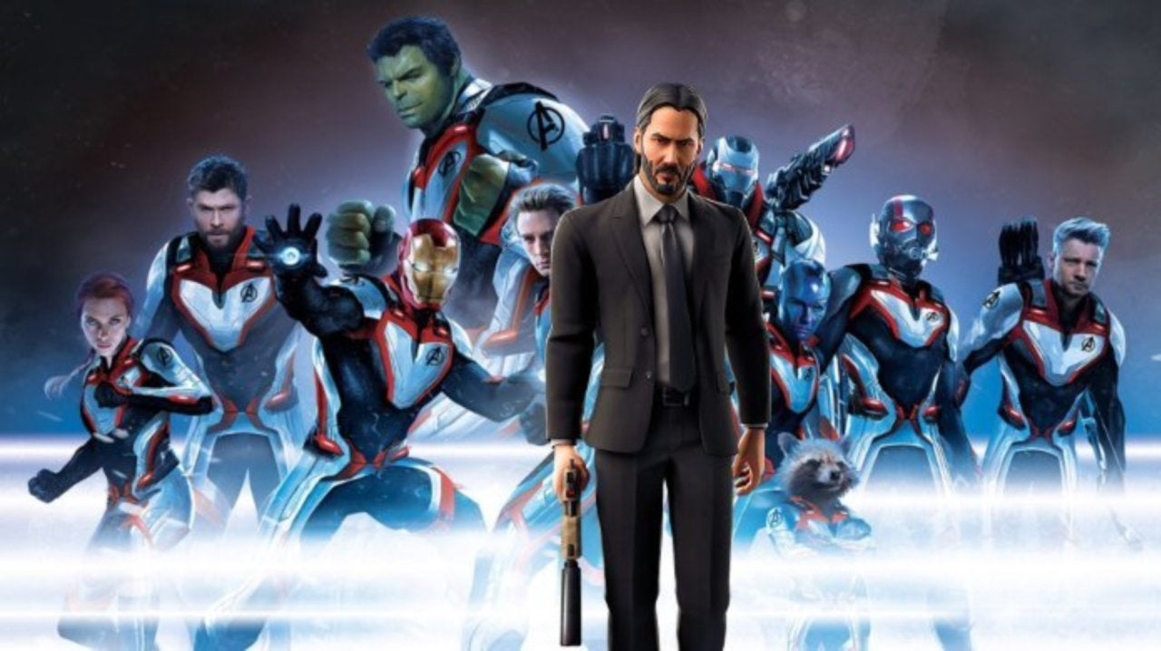 John Wick Star Brags About Decimating The Avengers