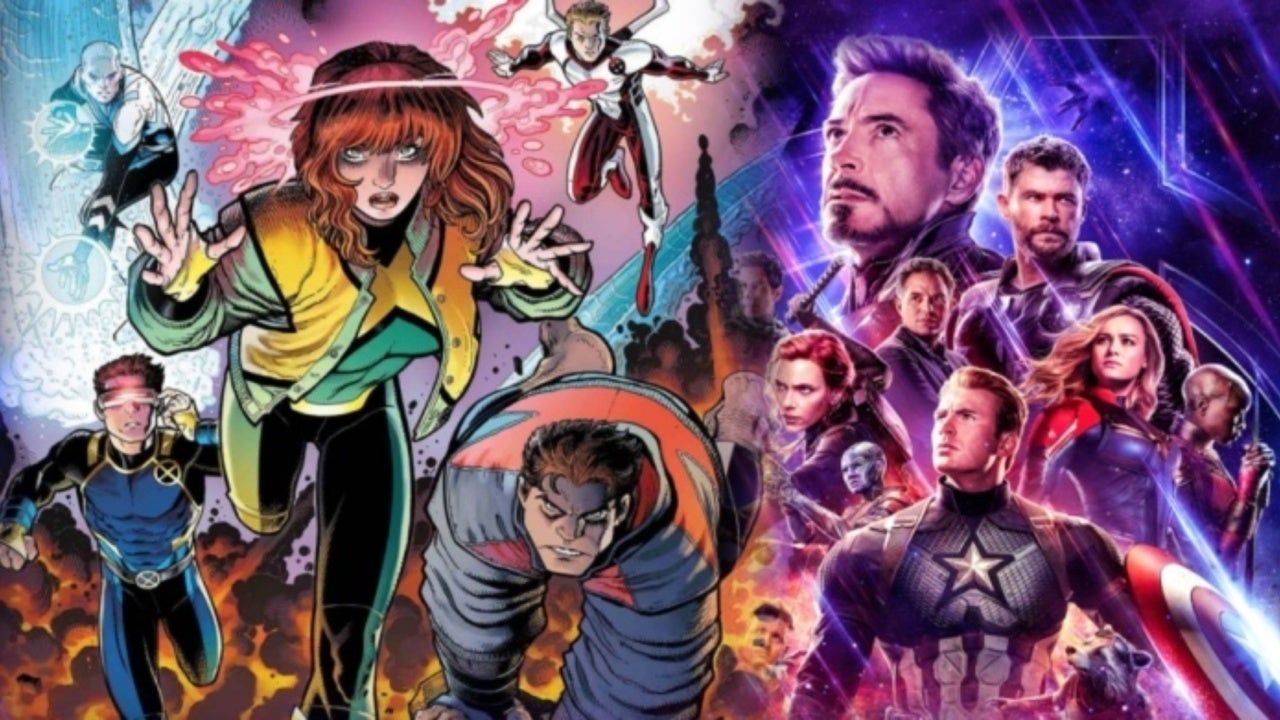 Avengers: Endgame Writer Reveals Which X-Men Character He Wants to Tackle