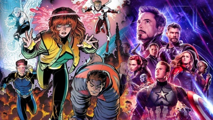 Avengers Endgame X-Men comicbookcom