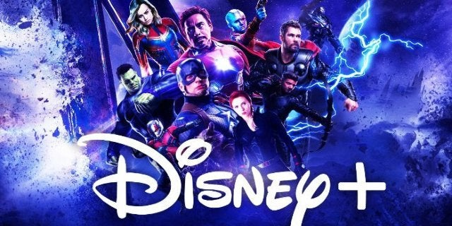 Avengers Engame Ending Disney Plus Series Connections