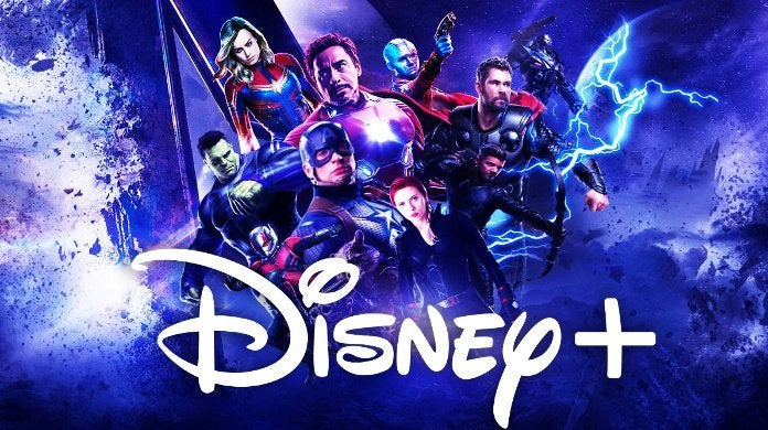 Avengers Engame Ending Disney Plus Series Connections