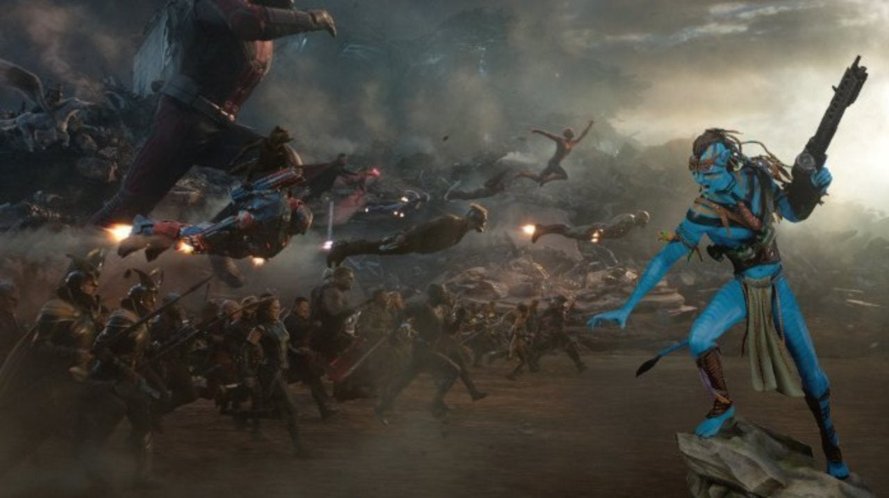 Marvel Fans Launch #BeatAvatar Hashtag as Doubts Rise About Avengers: Endgame Beating Avatar at Worldwide Box Office