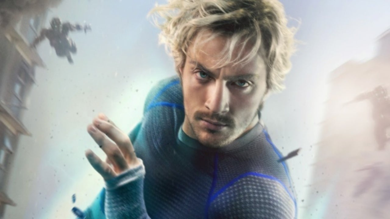 Image result for WandaVision Audition Tape Reveals Quicksilver's Comeback, Details Inside