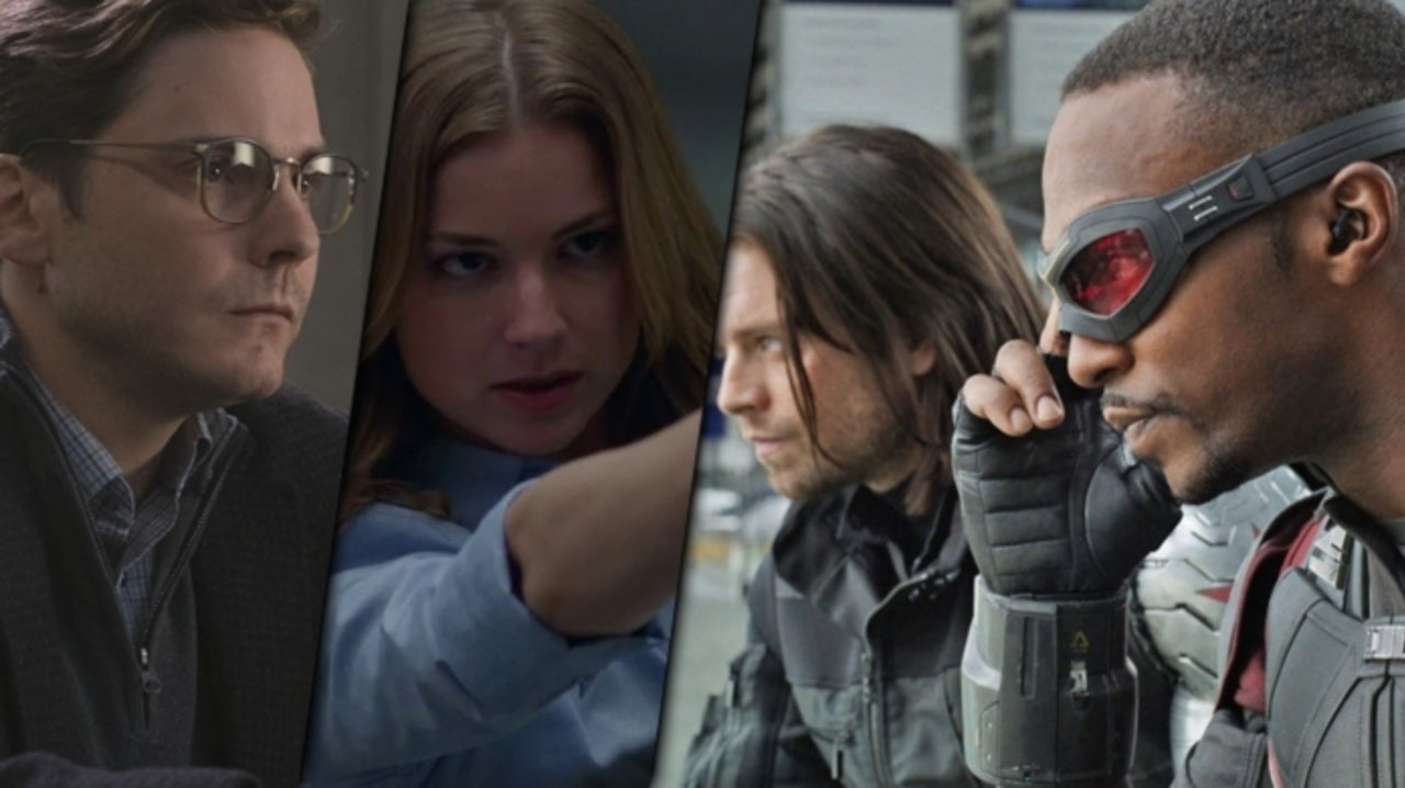 The Falcon and The Winter Soldier Reportedly Set to Introduce Another Fox Property