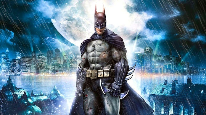 "batman ""title ="" batman ""height ="" 390 ""width ="" 696 ""data-item ="" 1171301 ""/>    <figcaption> (Photo: WB Games) </figcaption></figure> <p>  The good old Amazon UK has leaked <em>] Batman: Arkham Collection </em> for PS4 and Xbox One, including <em> Batman: Arkham Asylum </em><em>  Batman: Arkham City </em> and <em> Batman: Arkham Knight </em> in a package for PS4 and Xbox One According to the listing, the trilogy package will be released on September 6. As you know, Warner Bros. Interactive Entertainment has previously released a similar package with the same games for digital commerce, but not <em> Origins <em></em> is nowhere to be found, as Rocksteady continues to behave as if it does not exist. </p> <p>  ""<em> Batman: Arkham Collection </em> brings you the definitive versions of Rocksteady's <em> Arkham </em> trilogy Games, including all content after the S tart, in a complete collection, ""it says at an official pitch of the product. ""Experience two of the most critically acclaimed titles of the last generation ̵<div class="