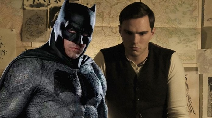 batman-actor-nicholas-hoult-matt-reeves