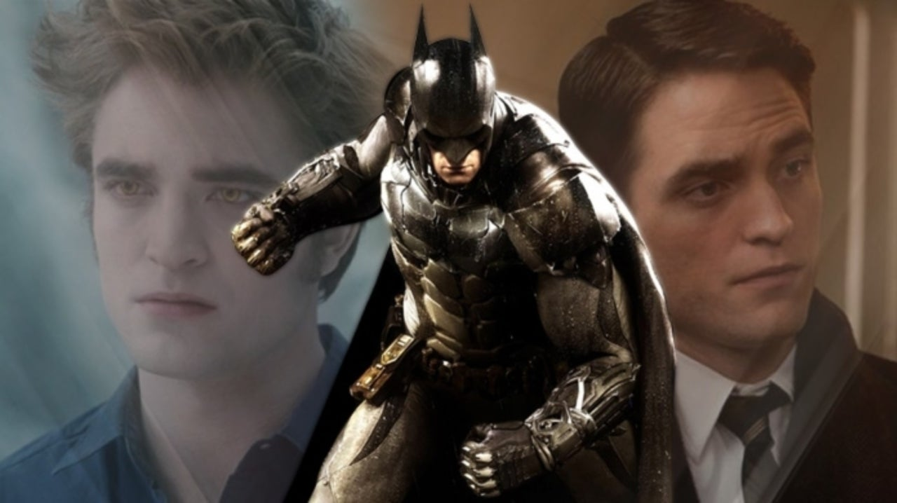 The Batman Movie Costume Designer Confirmed