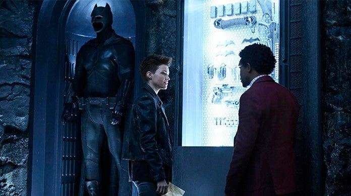 batwoman batsuit header