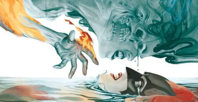 Batwoman Comics Recommendations - Hydrology