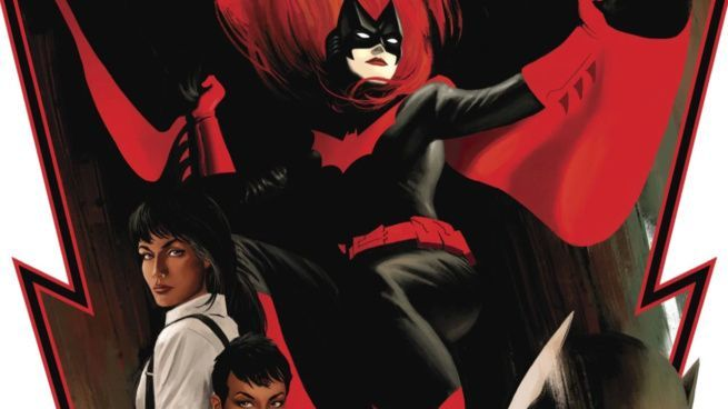 Batwoman Comics Recommendations - The Many Arms of Death