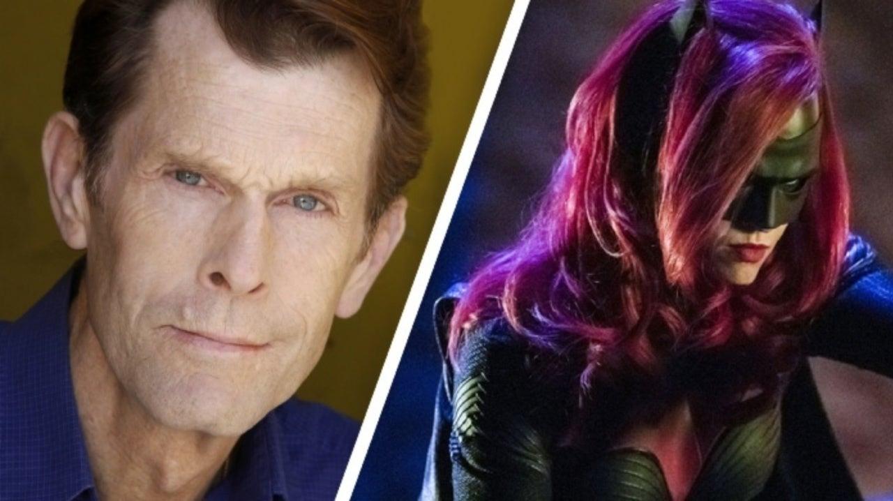 Kevin Conroy Loves Idea of Playing Thomas Wayne in New Batwoman Series