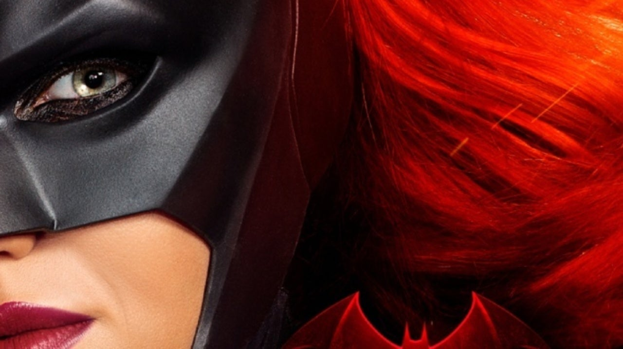 First 'Batwoman' Poster Released
