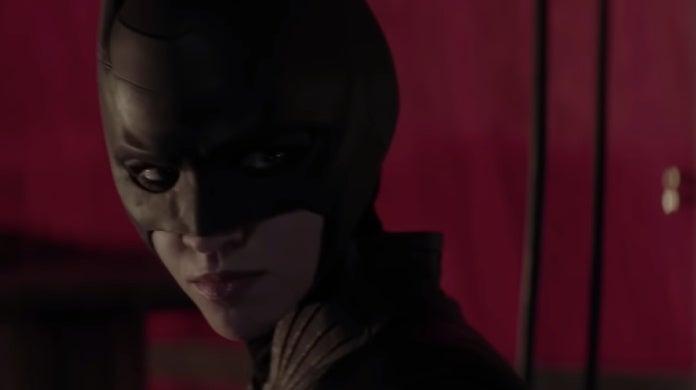 batwoman proto suit 3