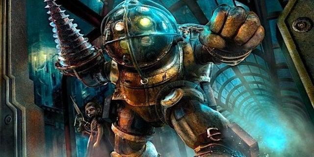 New BioShock Could Release Late 2019 Or Early 2020