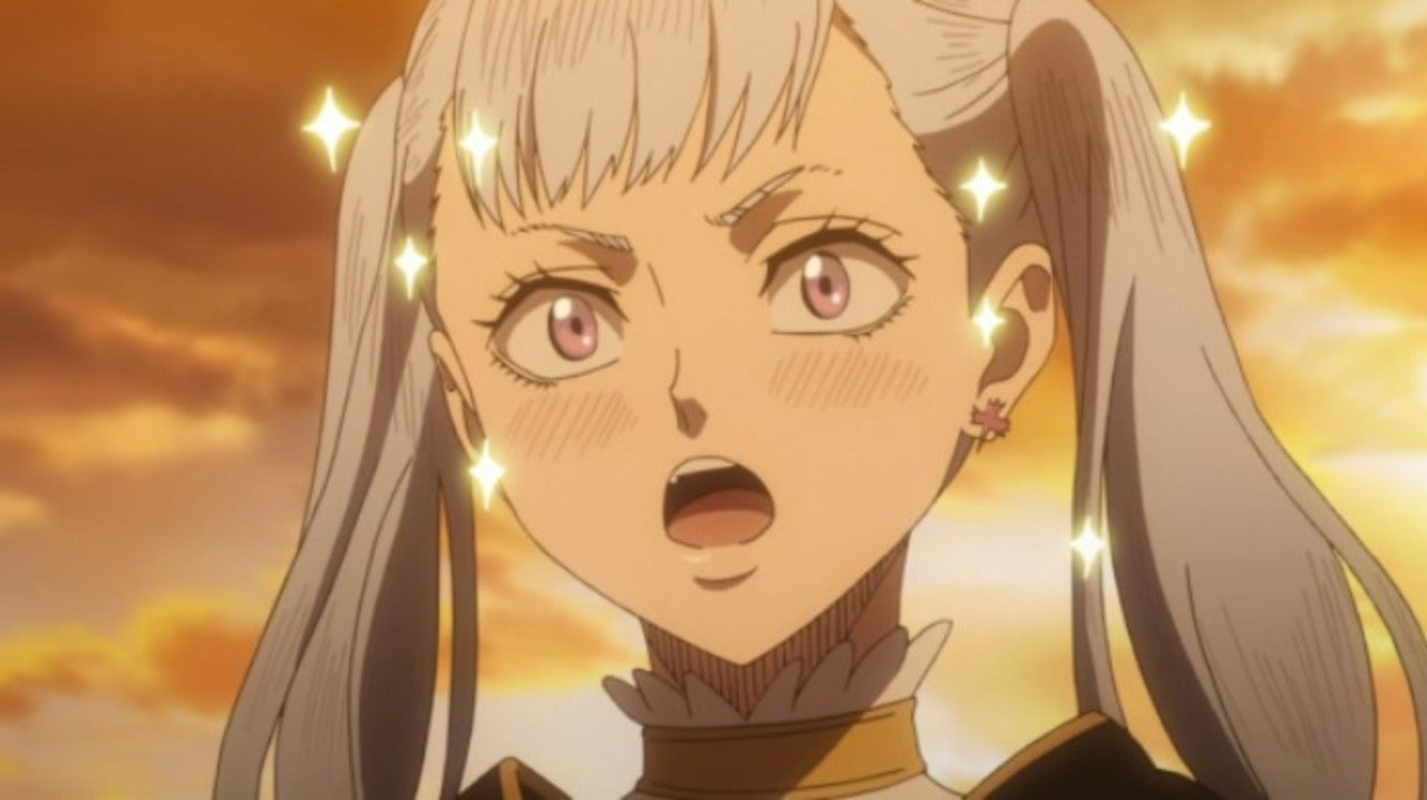 Black Clover S Creator Teases The Extent Of Noelle S Power We looked inside some of the tweets by @novachrono21 and here's what we found interesting. black clover s creator teases the