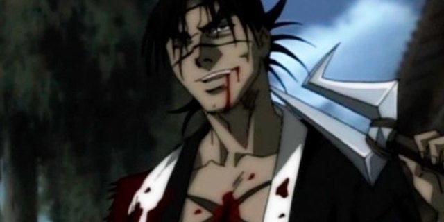 New Blade of the Immortal Anime Releases First Details