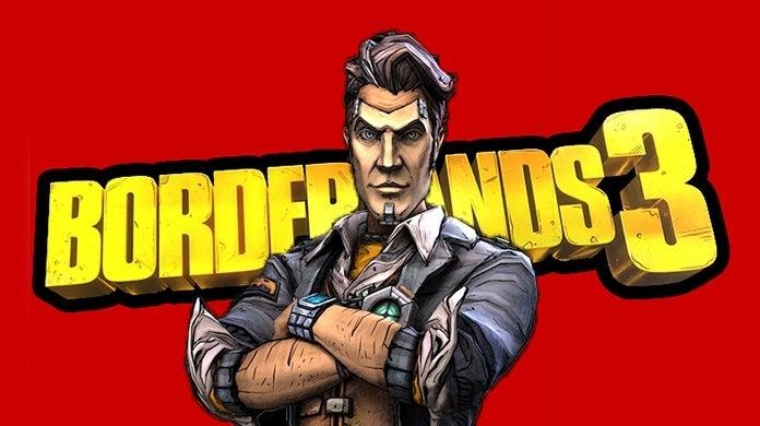 Borderlands 3 Handsome Jack