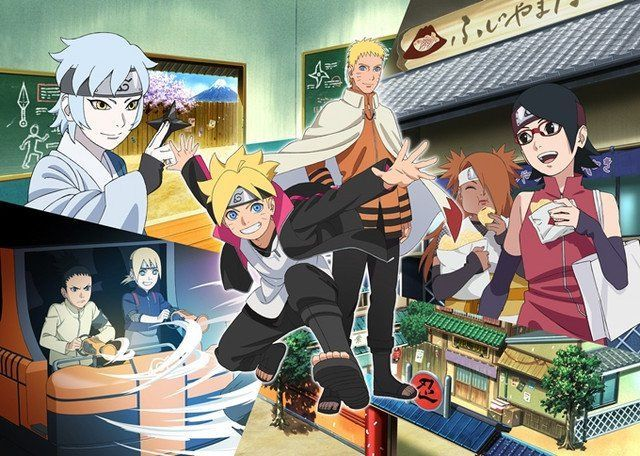 """Boruto-Naruto-Fuji-Q """"title ="""" Boruto-Naruto-Fuji-Q """"height ="""" 456 """"width ="""" 640 """"class ="""" 40 """"data-item = """"1172658"""" /> <figcaption> (Photo: Fuji-Q Highland) </figcaption></figure><p> Surnommée """"NARUTO X BORUTO, Fuji Konohagakure no Sato (ou village caché de Konoha)"""", cette attraction spéciale ouvrira officiellement ses portes le 26 juillet. On estime que la superficie totale est de 2600 mètres carrés et que le budget estimé pour les attractions est de 10,88 millions de dollars US. <a href="""